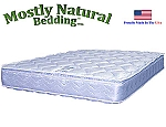 Three Quarter Size Mattress Only Abe Feller® BETTER
