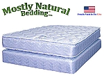 Three Quarter Size Mattress Set Abe Feller® BETTER