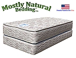 Twin Size Abe Feller® GRAND Mattress