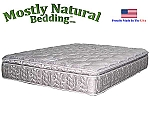 Three Quarter Size Abe Feller® Mattress Only PREMIUM