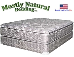 Three Quarter Size Abe Feller® Mattress Set PREMIUM
