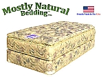 Twin Size Abe Feller® SUPREME Mattress
