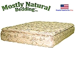 Three Quarter Size Abe Feller® Mattress Only SUPREME