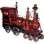 Wooden Train Small