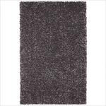Shag Rug Metal Flake Foxfire Graphite Color
