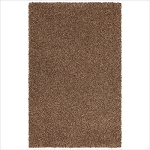 Shag Rug Hazel Gold Color