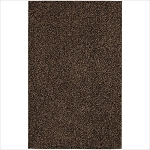 Shag Rug High Sierra Teak Color