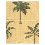 Palm Tropical Bedding and Beach Bedding