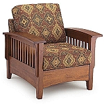Westney Club Chair