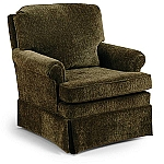 Patoka Swivel Glider Chair