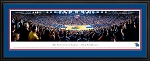 University of Kansas Allen Fieldhouse Deluxe Framed Picture 3