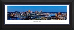 Cincinnati, Ohio Deluxe Framed Picture