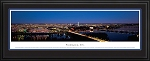 Washington, D.C Deluxe Framed Skyline Picture 3