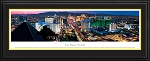 Las Vegas, Nevada Deluxe Framed Skyline Picture 5