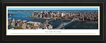 New York, New York Deluxe Framed Skyline Picture 13