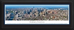 Philadelphia, Pennsylvania Deluxe Framed Skyline Picture 6
