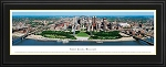 St. Louis, Missouri Deluxe Framed Skyline Picture 4