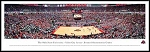 Ohio State University Value City Framed Arena Picture