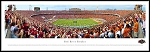 Red River Rivalry Framed Stadium Picture 2