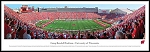 University Of Wisconsin Camp Randall Framed Stadium Picture