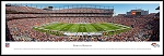 Denver Broncos Framed Stadium Picture