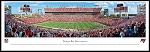 Tampa Bay Buccaneers Framed Stadium Picture