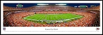 Kansas City Chiefs Framed Stadium Picture