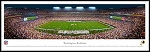 Washington Redskins Framed Stadium Picture