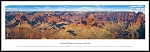 Grand Canyon, Arizona Desert View Framed Skyline Picture 2