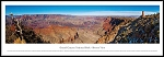 Grand Canyon, Arizona Desert View Framed Skyline Picture 3