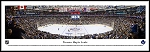 Toronto Maple Leafs Framed Arena Picture