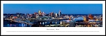 Cincinnati, Ohio Framed Skyline Picture 5