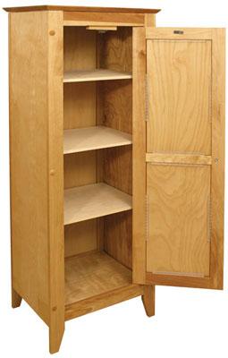 Superieur Single Kitchen Jelly Storage Cabinet
