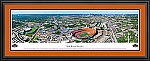 University of Texas Red River Rivalry Deluxe Framed Picture