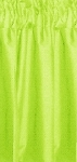 Lime Tier Curtains