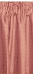 Rose Tier Curtains