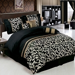 Chandler 7 Piece Comforter Set