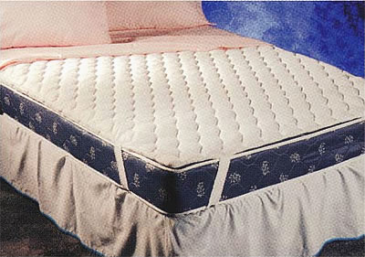 Full Size Extra Thick Mattress Pad