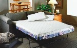 Sofa Sleeper Full Size Extra Thick Mattress Pad