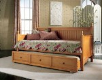 Casey Twin Daybed With Slat System