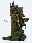 Scottie Cast Iron Door Stop