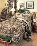 Max 4 Camo Comforter and Bedding