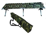 Military Cot Heavy Duty Folding Cot