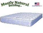Olympic Queen Replacement Mattress Abe Feller® BETTER