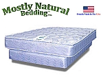 Olympic Queen Mattress And Box Foundation Set Abe Feller® Better