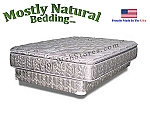 Olympic Queen Mattress And Box Foundation Set Abe Feller® Premium