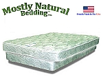 Olympic Queen Mattress And Box Foundation Set Abe Feller® Good