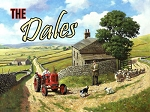 The Dales Vintage Metal Sign