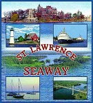 St. Lawrence Seaway Tapestry