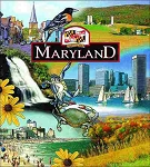 Maryland Tapestry